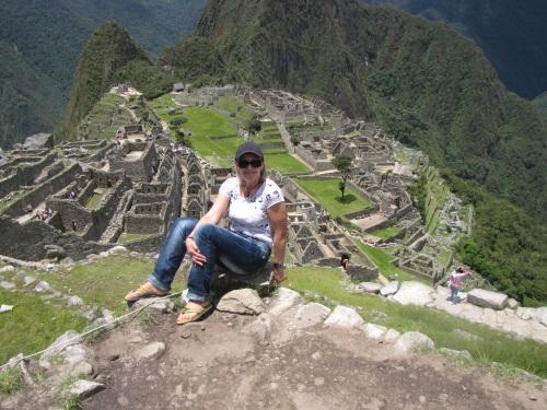 МЕСТО СИЛЫ: Мачу- Пикчу. Перу