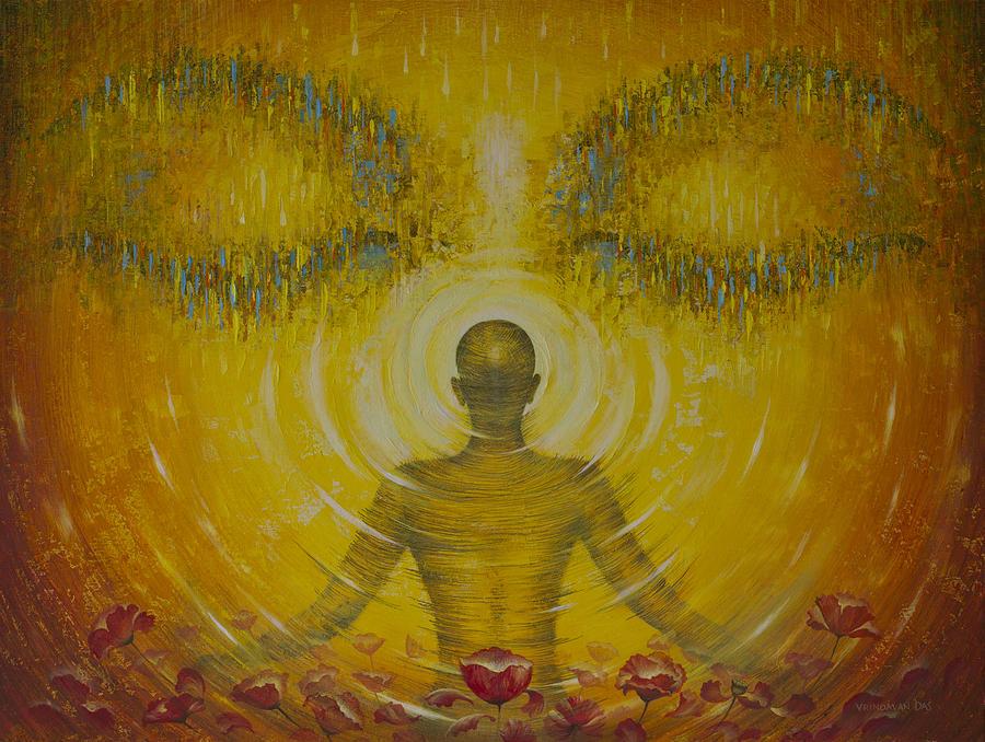 Сутра Сердца Совершенной Мудрости в исполнении Imee Ooi