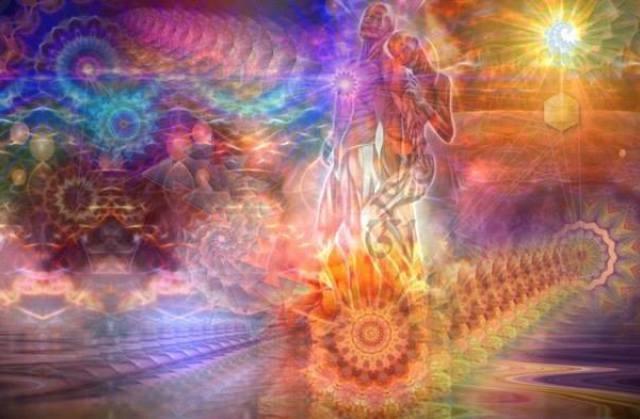 Всемирная медитация Хаторов через Тома Кеньона «Око Бури»