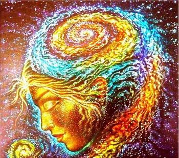 Медитация « Вхождение в новые женские энергии БОГИНИ»