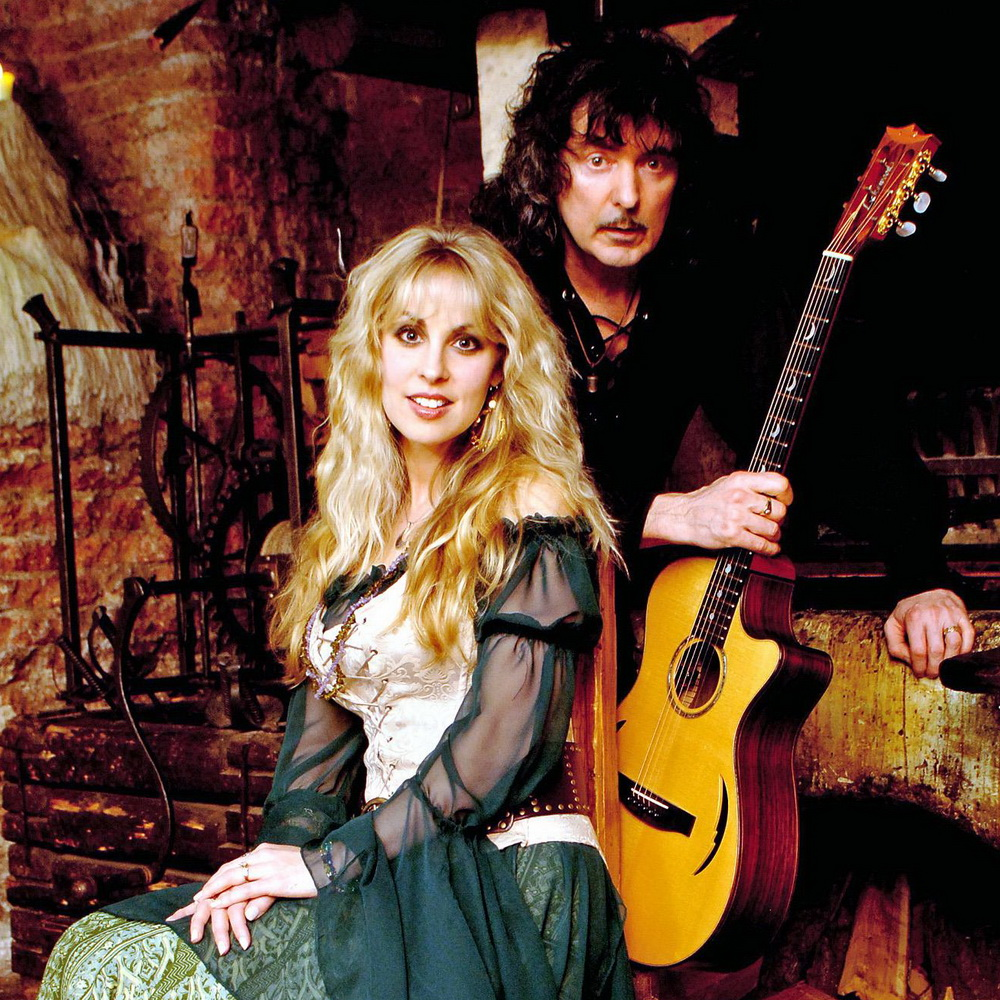 Blackmore's night