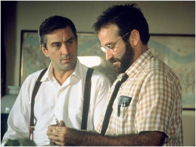 «ПРОБУЖДЕНИЕ» США 1990