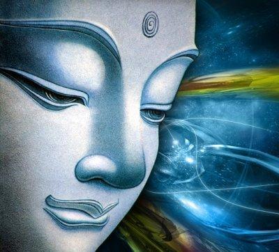 Уроки просветления. Урок 2. Открыть Будду в себе.