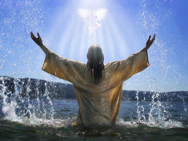 Крещение. Традиции, приметы, использование святой воды. Праздник Богоявление