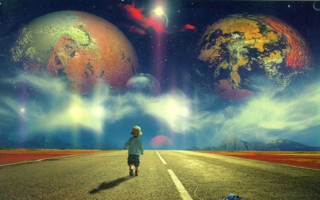 «Прямой Путь к познанию Себя. Что Есть Истина?»