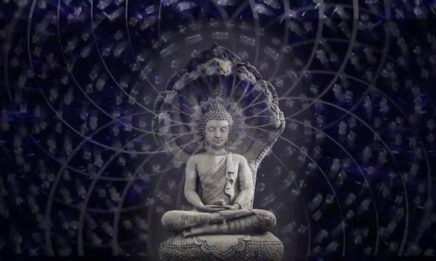Самадхи, Часть 1. Майя, иллюзия обособленного «Я»