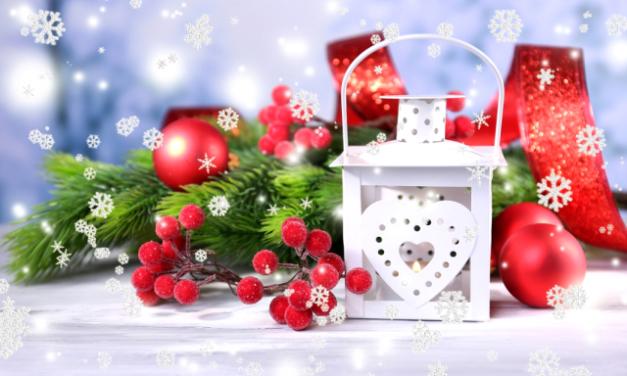 А ВЫ загадываете желания на Новый год ?