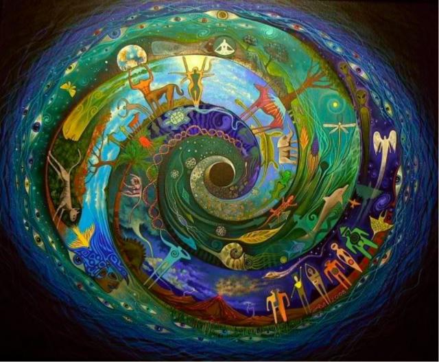 Мастер-класс «Квантовый скачок в эволюции сознания. Бытие и просветление»