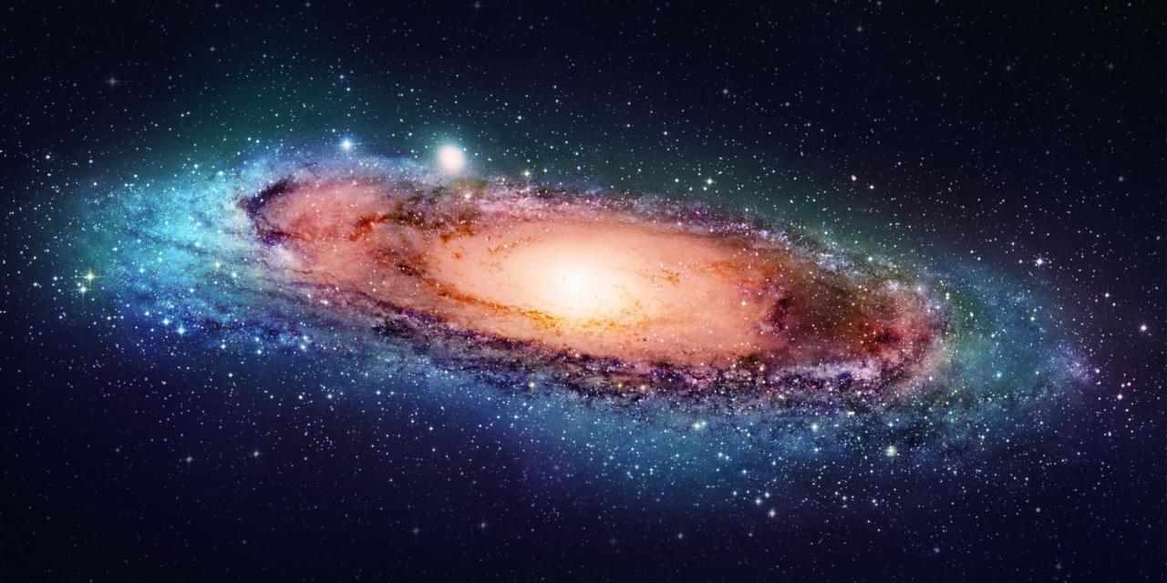 Ченнелинг от Цивилизации Андромеды от 03-08-17