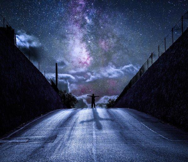 Путь Вознесения