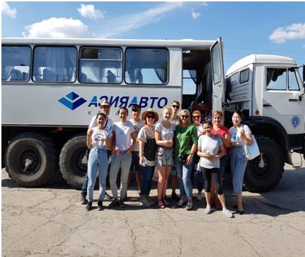 Паломнический тур по сакральным местам гор Алатау — Южного Казахстана.