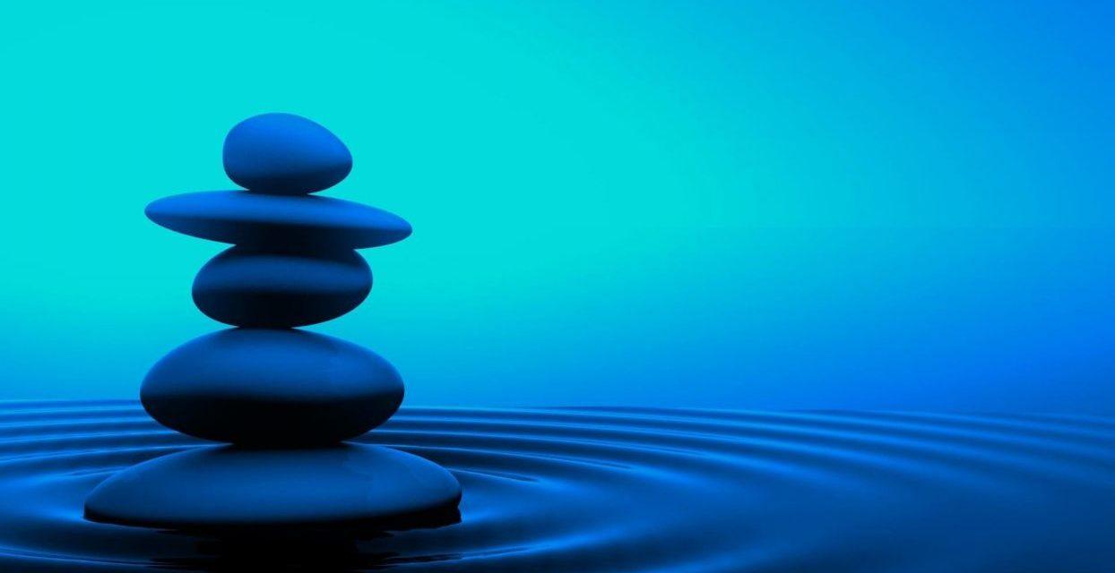 Медитация: «Безмолвие – это высшее учение»
