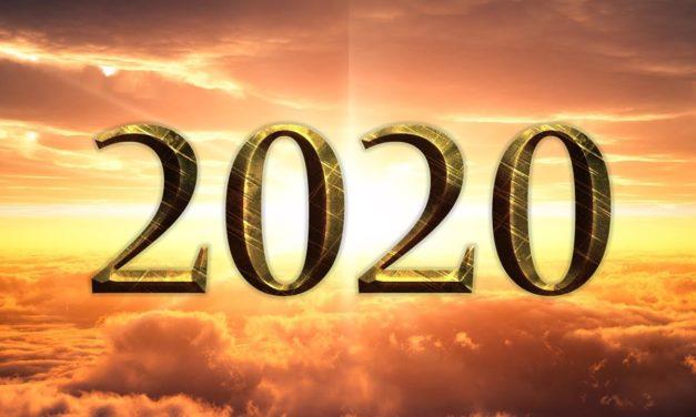 Астрологический прогноз 2020. Время больших и неотвратимых перемен