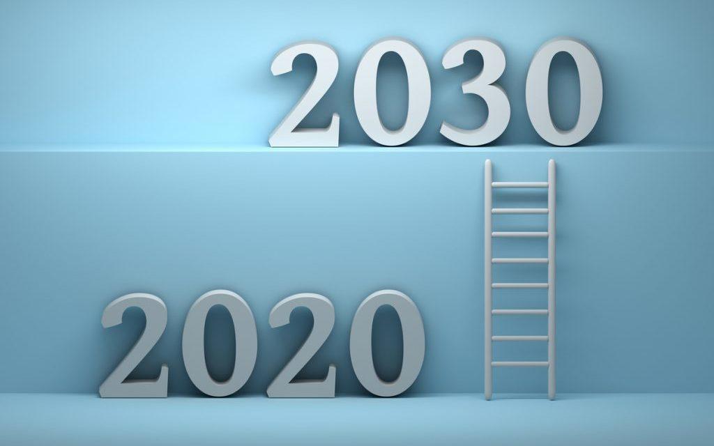 Энергетический прогноз на ЯНВАРЬ 2020. Десятилетие Просвещения