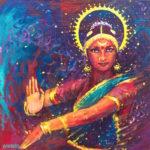 Божественная энергия Шакти