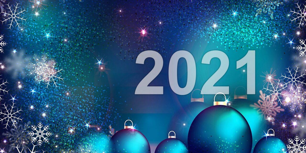 Энергетический Прогноз на 2021 Натали Иван
