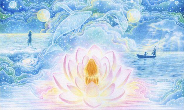 Джей Си Кей: № 57 «Сбор племени» – НАДЕЖДА ВО ВРЕМЯ ОТЧАЯНИЯ. 06-12-20