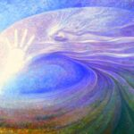 Медитация: « Я Есть Ади Шакти»