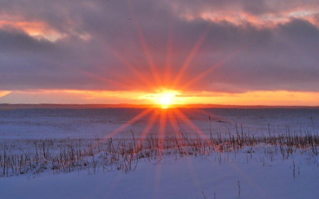 Активация Золотого Тела на зимнее солнцестояние